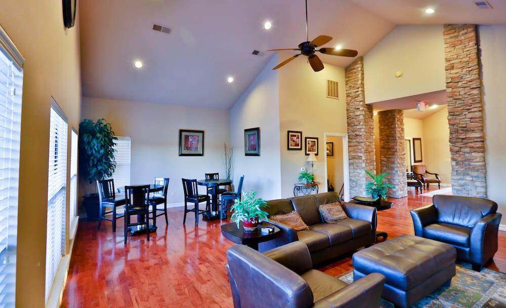 Shiloh Creek Apartments Meadows Properties